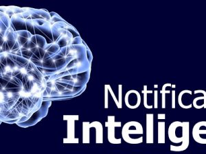 Notificaciones Inteligentes