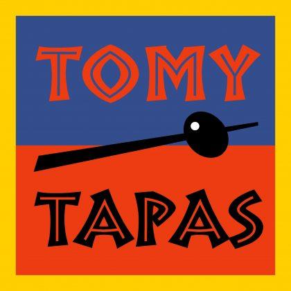 TOMY TAPAS
