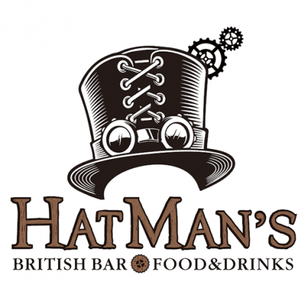 HATMAN'S